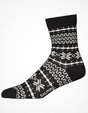 Strumpor - Salming Merasheen Socks 800194 Black
