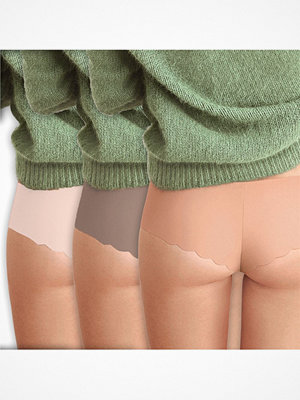 Sloggi 3-pack Nude Perfection Hipster Skin