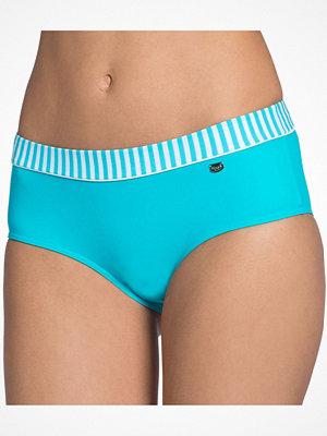 Sloggi Swim Turquoise Stripes Midi  Turquoise