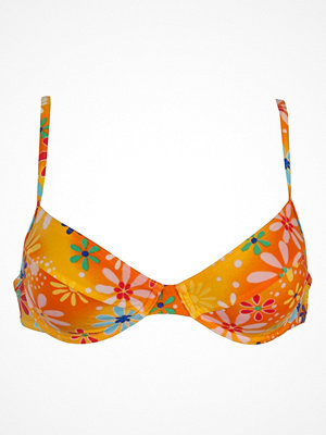 Sloggi Tonga Bygel Bikini  Orange patterned