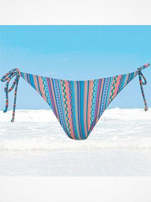 Sloggi Namua Tanga Turquoise striped