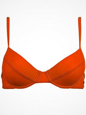 Sloggi Ibiza Push Up Bikini  Orange