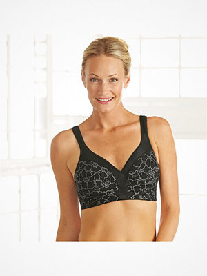 Swegmark Glorify Elegant soft Bra Black