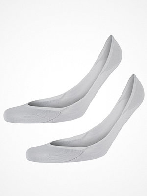 Tommy Hilfiger 2-pack City Elegance Regular Step Socks  White