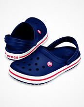 Tofflor - Crocs Crocband Kids Navy-2