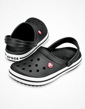 Tofflor - Crocs Crocband Kids Black
