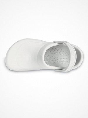 Tofflor - Crocs Works Specialist Vent Unisex White