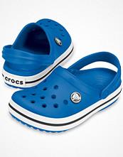 Tofflor - Crocs Crocband Kids Blue