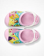 Tofflor - Crocs Disney Princess Dreams In Bloom Lightpink