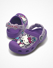 Tofflor - Crocs Creative Hello Kitty Candy Ribbons Clog Lilac