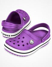 Tofflor - Crocs Crocband Kids Lilac