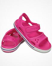 Tofflor - Crocs Crocband Kids Sandal Pink