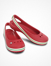 Crocs Genna II Girls Red
