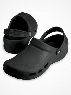 Tofflor - Crocs Works Specialist Vent Unisex Black