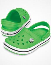 Tofflor - Crocs Crocband Kids Limegreen