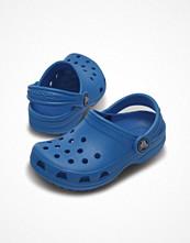 Tofflor - Crocs Classic Kids Blue