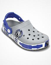 Tofflor - Crocs CB Star Wars R2D2 Clog Grey