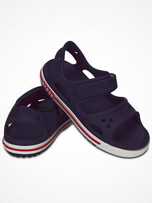 Tofflor - Crocs Crocband Kids Sandal Navy-2