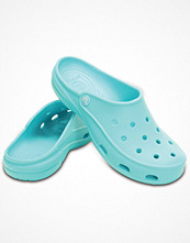 Tofflor - Crocs Freesail Clog W Turquoise