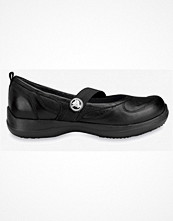 Crocs Work Juniper Black