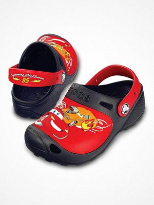 Tofflor - Crocs McQueen DragRacing Custom Kids Red/Black