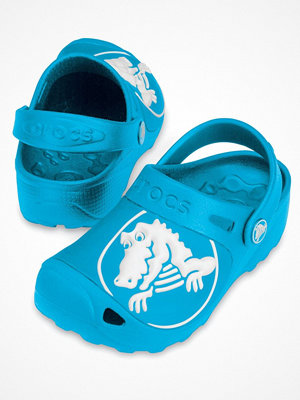 Tofflor - Crocs Kids Gabe Blue