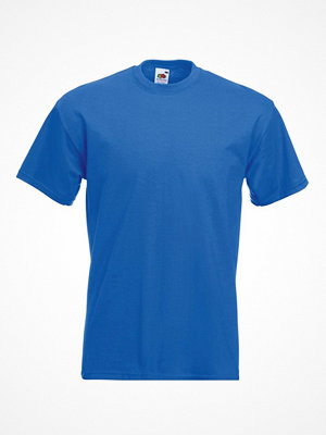 Fruit of the Loom Super Premium T Royalblue