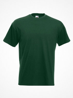 Fruit of the Loom Super Premium T Darkgreen