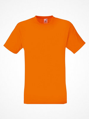 Fruit of the Loom Screen Stars Original T Orange