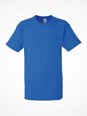 Fruit of the Loom Heavy Cotton T Royalblue