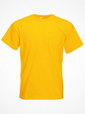 Fruit of the Loom Super Premium T Mustard