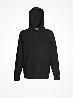 Fruit of the Loom Light Hooded Sweat Graphite