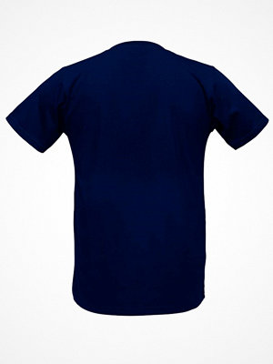 Fruit of the Loom Fitted Valueweight T Darkblue