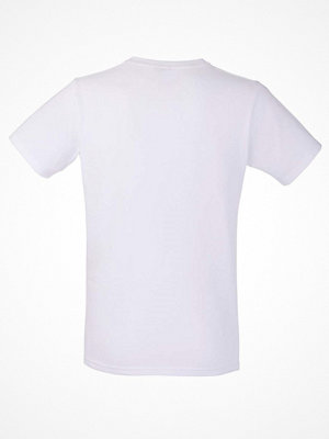 Fruit of the Loom Fitted Valueweight T White