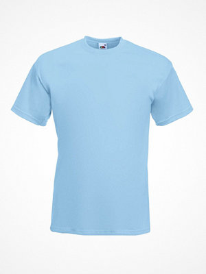 Fruit of the Loom Super Premium T Skyblue
