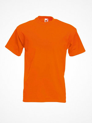 Fruit of the Loom Super Premium T Orange