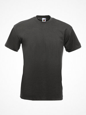 Fruit of the Loom Super Premium T Graphite