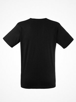 Fruit of the Loom Fitted Valueweight T Black
