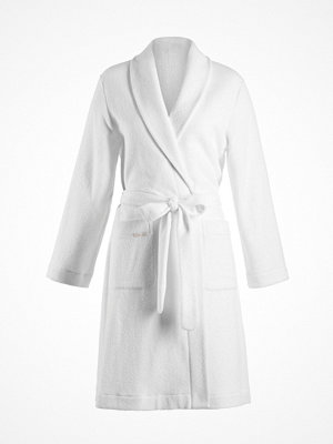 Hanro Robe Selection Plush  White