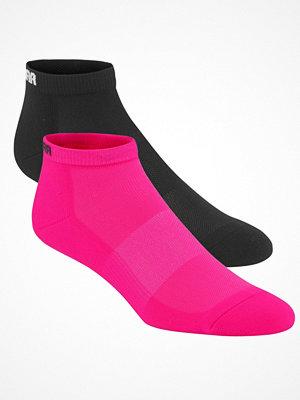 Kari Traa 2-pack Skare Sock Black/Pink