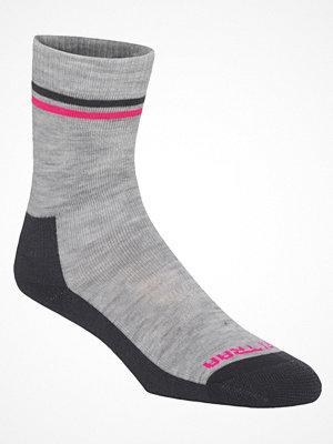 Kari Traa A Wool Sock Greymarl
