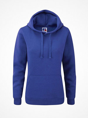 Russell Ladies Authentic Hooded Sweat Royalblue