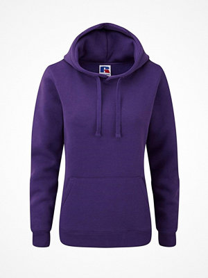 Russell Ladies Authentic Hooded Sweat Lilac