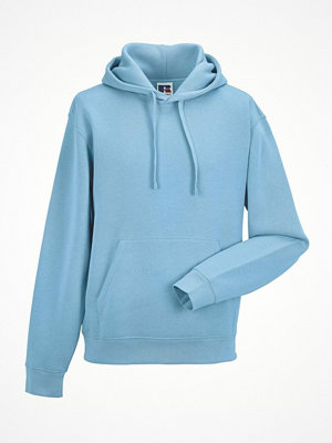 Russell Authentic Hooded Sweat Skyblue