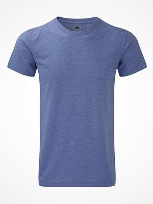 Russell Mens HD Tee Blue