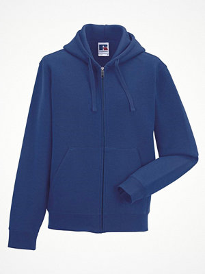 Russell Authentic Zipped Hood Royalblue