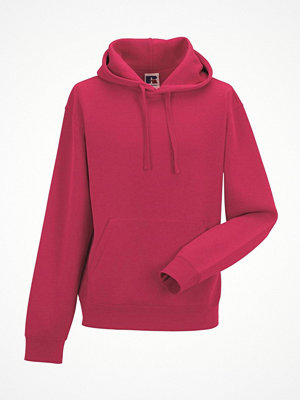 Russell Authentic Hooded Sweat Pink