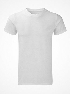 Russell Mens HD Tee White