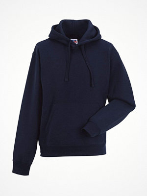Russell Authentic Hooded Sweat Darkblue