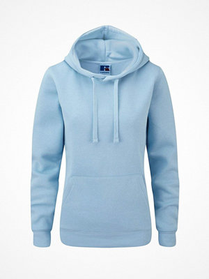 Russell Ladies Authentic Hooded Sweat Skyblue